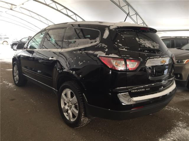 2017 Chevrolet Traverse 1LT (Stk: 168468) in AIRDRIE - Image 4 of 21