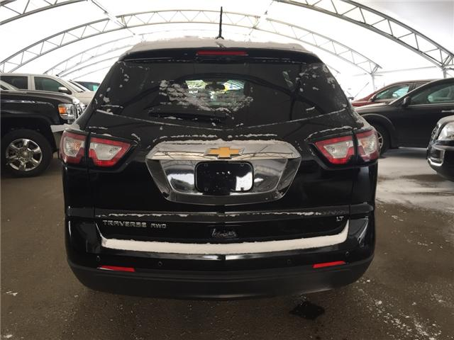 2017 Chevrolet Traverse 1LT (Stk: 168468) in AIRDRIE - Image 5 of 21