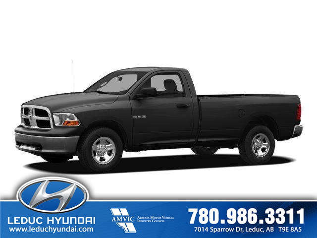 2012 RAM 1500 ST (Stk: 9SF1260B) in Leduc - Image 1 of 1