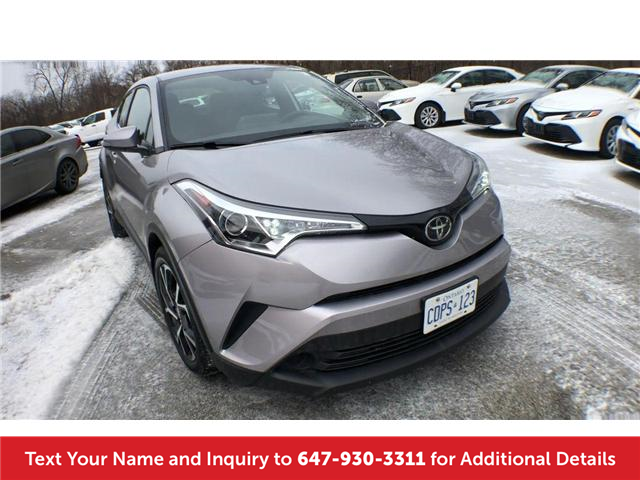 2019 Toyota C-HR XLE (Stk: K7088) in Mississauga - Image 2 of 19