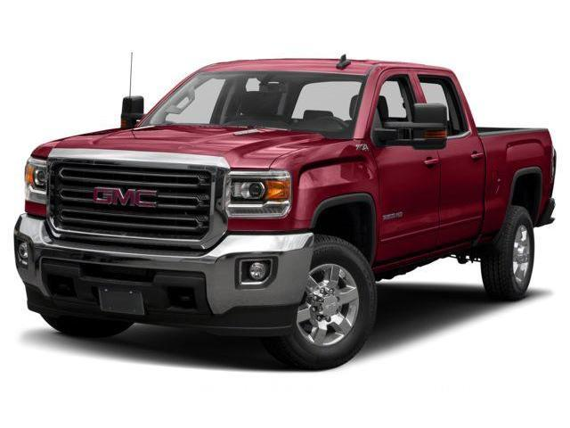 2019 GMC Sierra 3500HD Denali (Stk: 19T112) in Westlock - Image 1 of 9