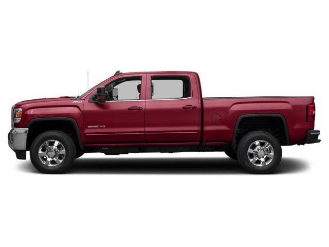 2019 GMC Sierra 3500HD Denali (Stk: 19T112) in Westlock - Image 2 of 9