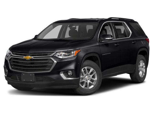 2019 Chevrolet Traverse  (Stk: 19T111) in Westlock - Image 1 of 9