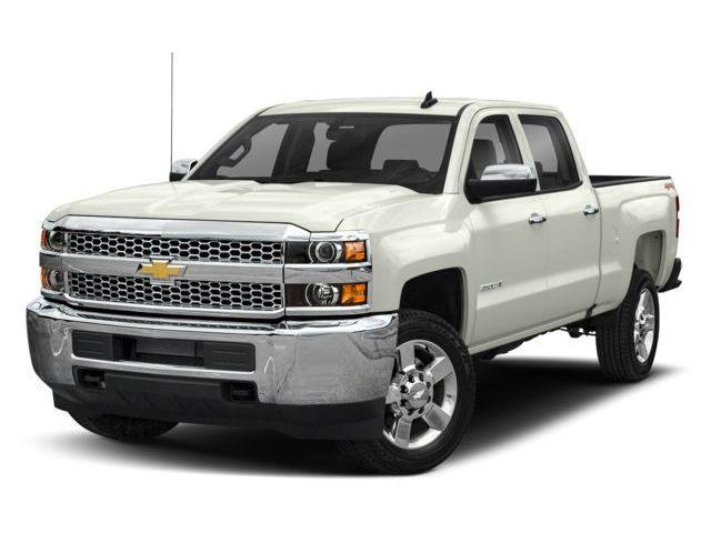 2019 Chevrolet Silverado 3500HD High Country (Stk: 172573) in AIRDRIE - Image 1 of 9
