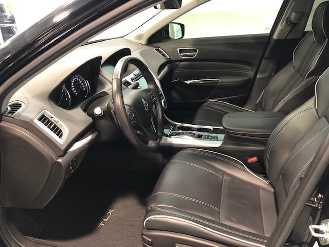 2018 Acura TLX Elite (Stk: 1813220) in Hamilton - Image 5 of 15