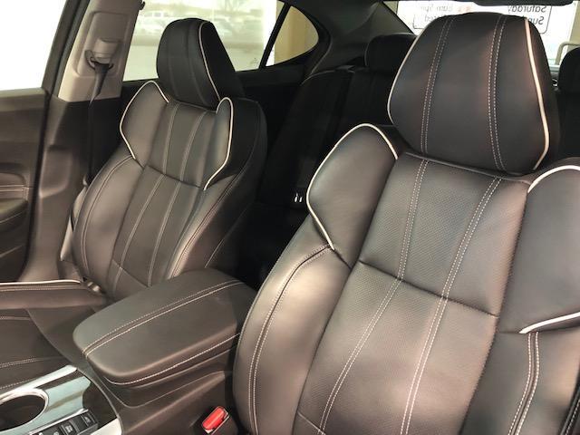 2018 Acura TLX Elite (Stk: 1813220) in Hamilton - Image 7 of 15