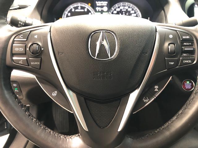 2018 Acura TLX Elite (Stk: 1813220) in Hamilton - Image 10 of 15