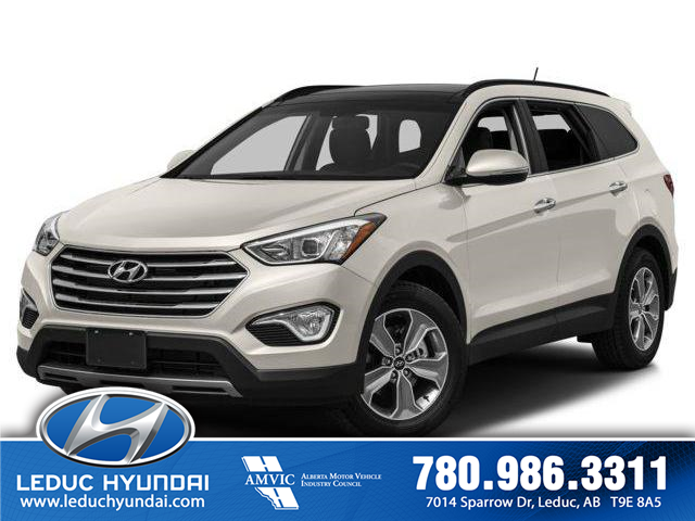 2014 Hyundai Santa Fe XL Luxury (Stk: 8KO1399A) in Leduc - Image 1 of 10