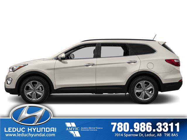 2014 Hyundai Santa Fe XL Luxury (Stk: 8KO1399A) in Leduc - Image 2 of 10