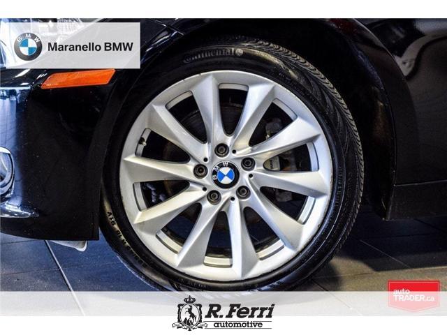 2014 BMW 320i xDrive (Stk: U8250) in Woodbridge - Image 5 of 19