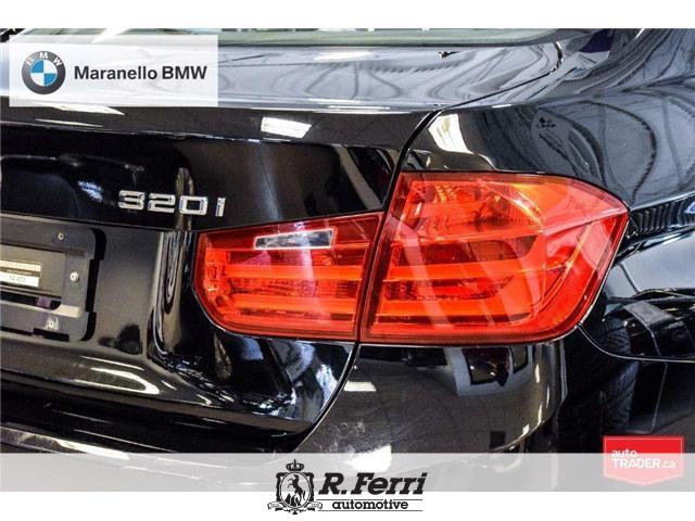 2014 BMW 320i xDrive (Stk: U8250) in Woodbridge - Image 6 of 19