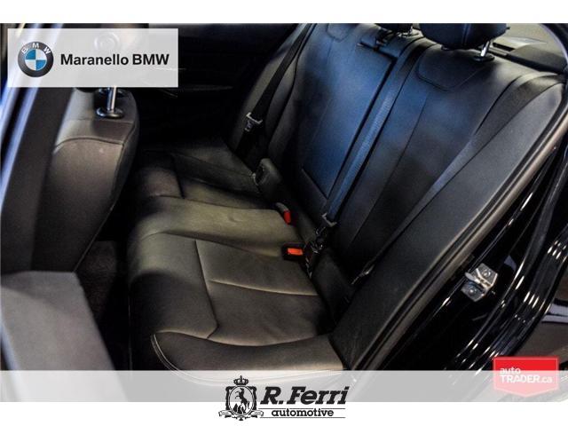 2014 BMW 320i xDrive (Stk: U8250) in Woodbridge - Image 10 of 19