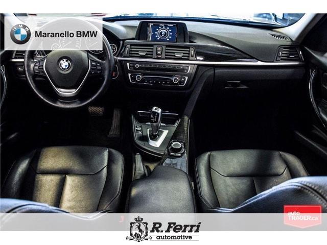 2014 BMW 320i xDrive (Stk: U8250) in Woodbridge - Image 11 of 19