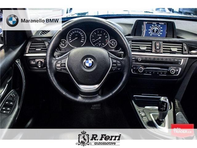 2014 BMW 320i xDrive (Stk: U8250) in Woodbridge - Image 12 of 19