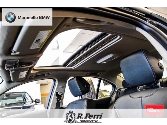 2014 BMW 320i xDrive (Stk: U8250) in Woodbridge - Image 15 of 19