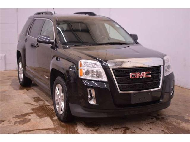 2015 GMC Terrain SLT AWD - BACKUP CAM * HEATED SEATS * LEATHER  (Stk: B3247) in Napanee - Image 2 of 30