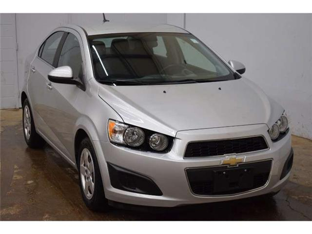 2012 Chevrolet Sonic LT - HANDSFREE DEVICE * CRUISE * A/C (Stk: B3243) in Kingston - Image 2 of 30