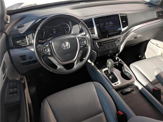 2016 Honda Pilot EX-L Navi (Stk: B11600) in North Cranbrook - Image 13 of 18