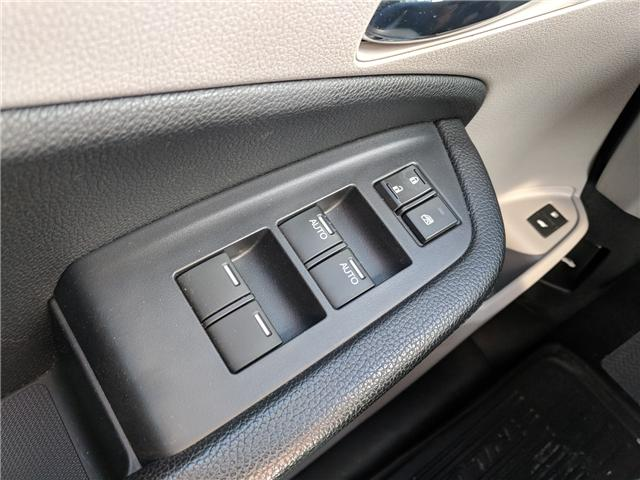 2016 Honda Pilot EX-L Navi (Stk: B11600) in North Cranbrook - Image 15 of 18