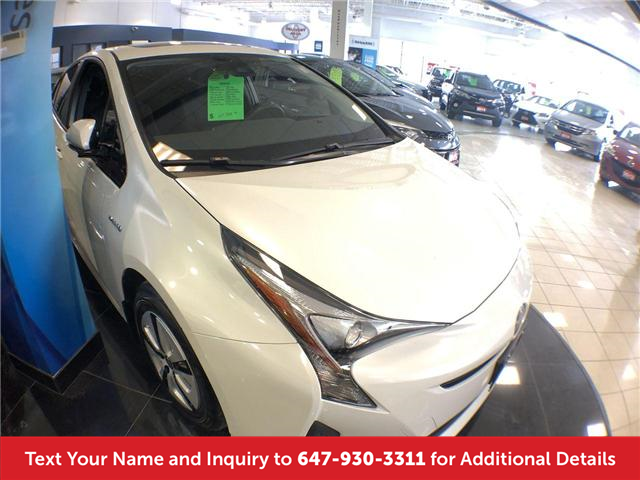 2017 Toyota Prius Technology (Stk: 19889) in Mississauga - Image 2 of 19