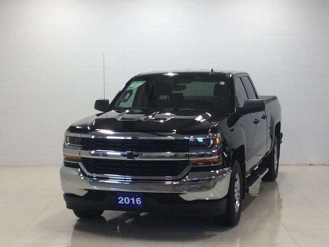 2016 Chevrolet Silverado 1500 LS (Stk: V0436A) in Sault Ste. Marie - Image 2 of 20