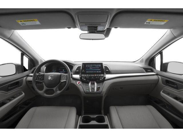 2019 Honda Odyssey EX (Stk: 1584) in Lethbridge - Image 5 of 9