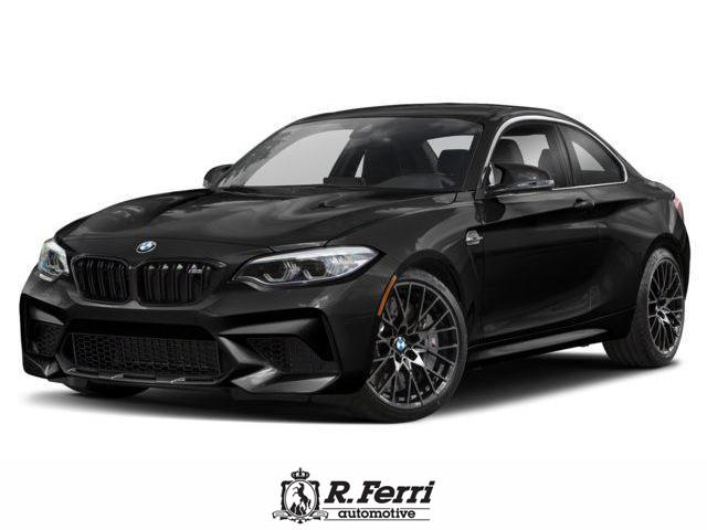 2019 BMW M2 Competition (Stk: 27461) in Woodbridge - Image 1 of 9