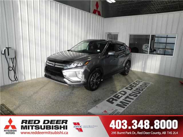 2018 Mitsubishi Eclipse Cross SE (Stk: P8051B) in Red Deer County - Image 1 of 17