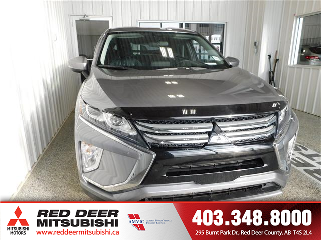 2018 Mitsubishi Eclipse Cross SE (Stk: P8051B) in Red Deer County - Image 2 of 17