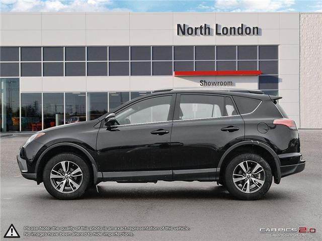 2018 Toyota RAV4 LE (Stk: A219289) in London - Image 3 of 27