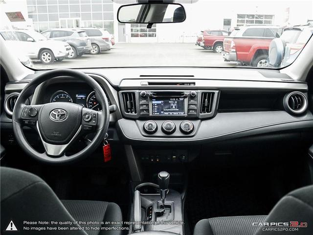 2018 Toyota RAV4 LE (Stk: A219289) in London - Image 20 of 27