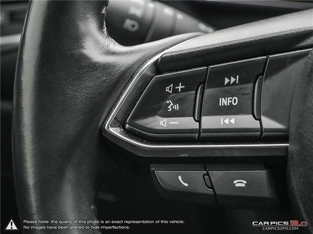 2017 Mazda Mazda3 GT (Stk: AA219289) in London - Image 11 of 27