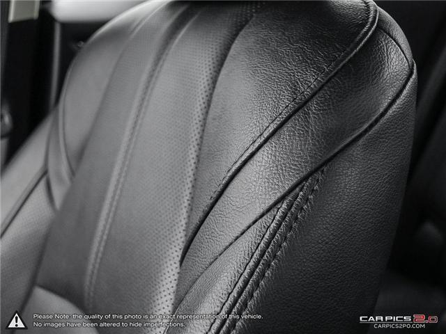 2017 Mazda Mazda3 GT (Stk: AA219289) in London - Image 16 of 27