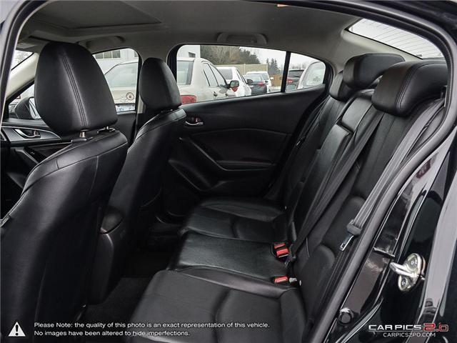 2017 Mazda Mazda3 GT (Stk: AA219289) in London - Image 19 of 27