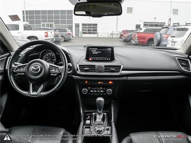 2017 Mazda Mazda3 GT (Stk: AA219289) in London - Image 20 of 27