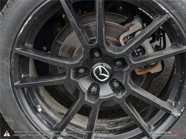 2017 Mazda Mazda3 GT (Stk: AA219289) in London - Image 21 of 27