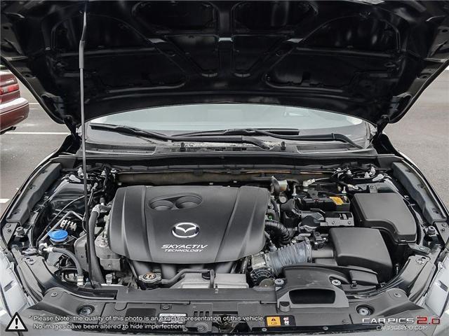 2017 Mazda Mazda3 GT (Stk: AA219289) in London - Image 23 of 27