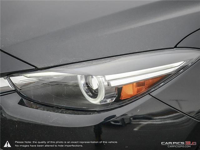 2017 Mazda Mazda3 GT (Stk: AA219289) in London - Image 25 of 27