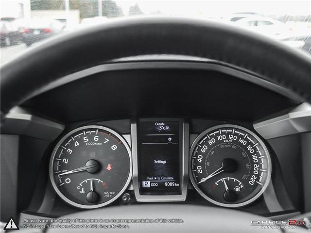 2017 Toyota Tacoma SR5 (Stk: U10950) in London - Image 8 of 27