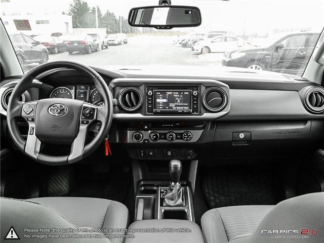 2017 Toyota Tacoma SR5 (Stk: U10950) in London - Image 20 of 27