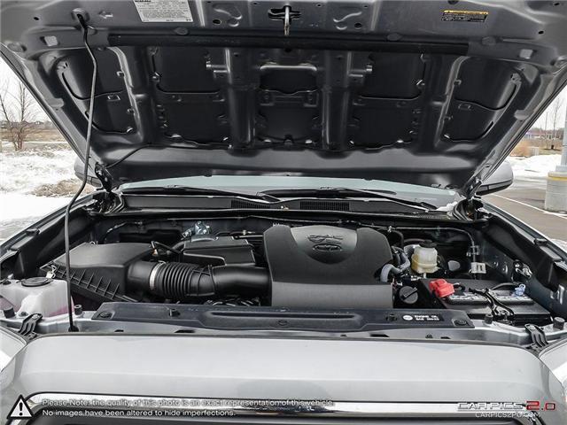 2017 Toyota Tacoma SR5 (Stk: U10950) in London - Image 23 of 27