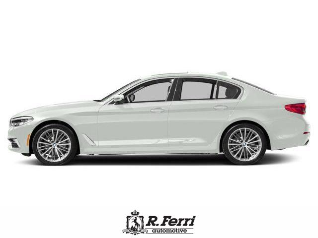 2019 BMW 540i xDrive (Stk: 27929) in Woodbridge - Image 2 of 9