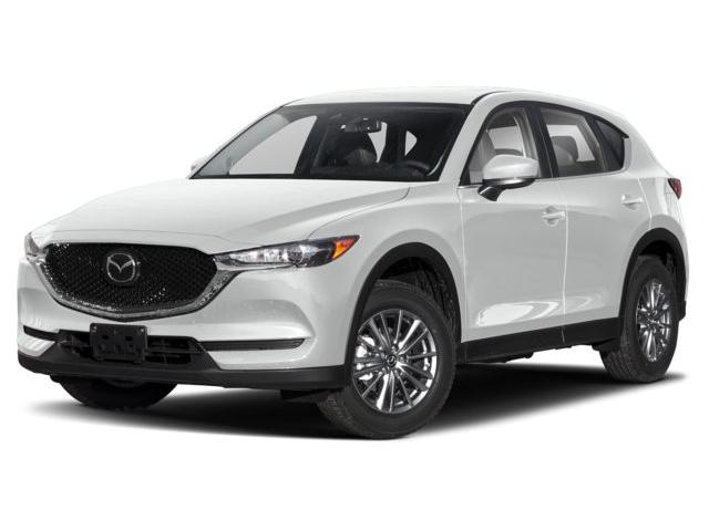 2019 Mazda CX-5 GS (Stk: 19-1091) in Ajax - Image 1 of 9