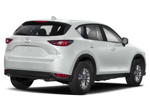 2019 Mazda CX-5 GS (Stk: 19-1091) in Ajax - Image 3 of 9