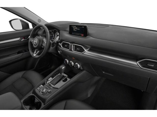 2019 Mazda CX-5 GS (Stk: 19-1091) in Ajax - Image 9 of 9