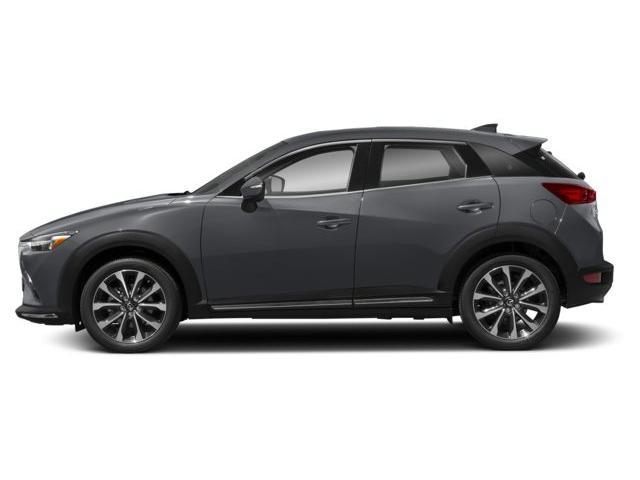 2019 Mazda CX-3 GT (Stk: 19-1107) in Ajax - Image 2 of 9