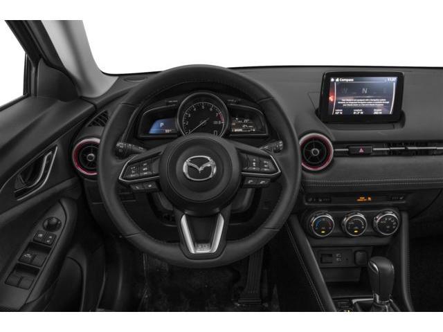 2019 Mazda CX-3 GT (Stk: 19-1107) in Ajax - Image 4 of 9