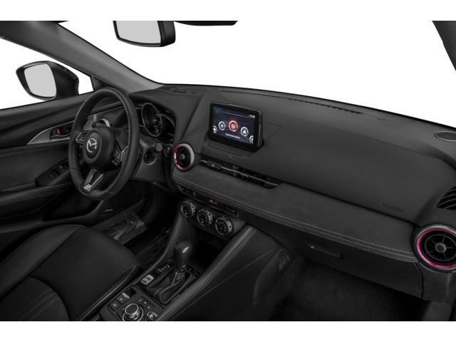 2019 Mazda CX-3 GT (Stk: 19-1107) in Ajax - Image 9 of 9