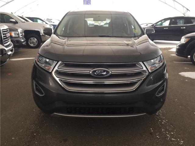 2018 Ford Edge SEL (Stk: 168762) in AIRDRIE - Image 2 of 19