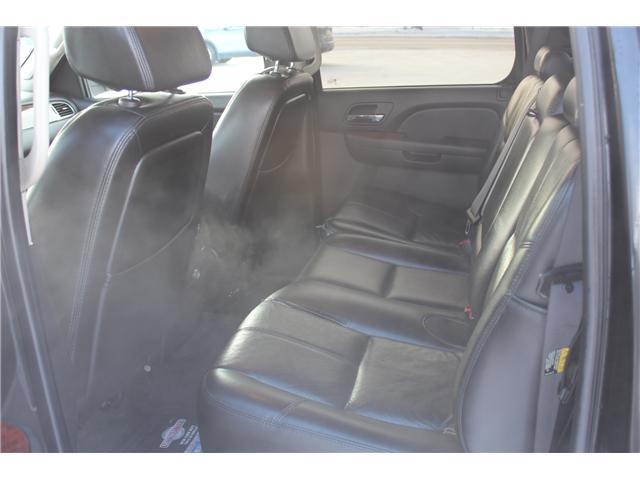 2007 Chevrolet Avalanche 1500 LT (Stk: P1608) in Regina - Image 18 of 19